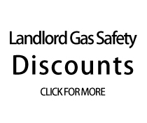 Richard Harding, landlord gas safety discounts on central-heating installations in Worthing